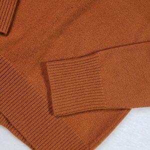 J. Crew Sweaters - J. Crew Womens Pure Cashmere Argyle Cardigan Med